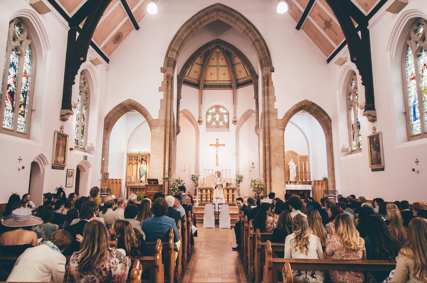 Weddings St Charles St Thomas More Catholic Parish In Liverpool